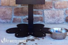 The Pet Waste Station™