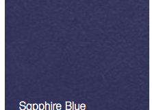 OPTIONAL COLOR - TEXTURED: Sapphire Blue