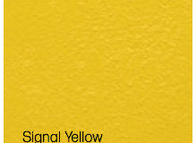 OPTIONAL COLOR - TEXTURED: Signal-Yellow
