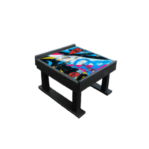 Dog Park Products - Graffiti Dog Training Platform